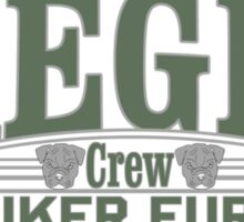 Jaeger Crew - Striker Eureka Sticker