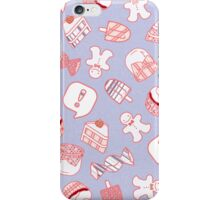 Sweet Tooth I iPhone Case/Skin