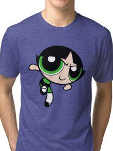 Buttercup PPG xo Tri-blend T-Shirt
