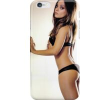 Mila Kunis iPhone Case/Skin
