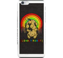 Lonely Robot: Imagination John iPhone Case/Skin