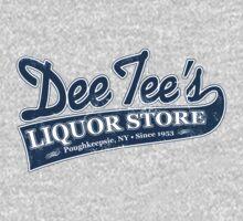 Dee Tee's Liquor Store T-Shirt