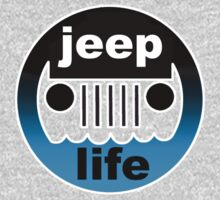 JEEP LIFE 2 by Livitup