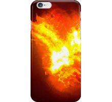 Phoenix fire bird  iPhone Case/Skin