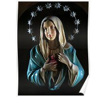 Our Lady of Tears Poster