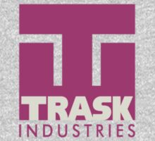 TRASK Industries (X-Men) by Laubi
