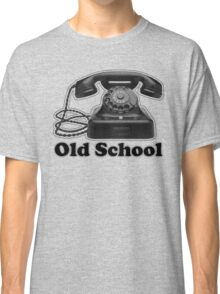 Old School Classic T-Shirt