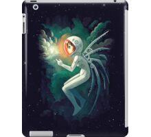 Contact iPad Case/Skin