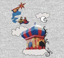 Aladdin and the enchanted lamp Kids Clothes