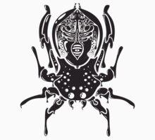 SpiderWeave by Gravityman