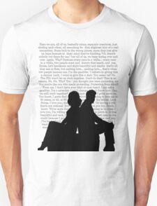 Booth & Brennan T-Shirt