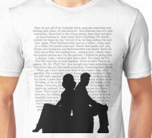 Booth & Brennan Unisex T-Shirt