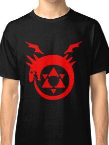 FullMetal Alchemist Uroboro [red] Classic T-Shirt