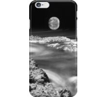 Long exposure iPhone Case/Skin