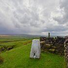 Lancashire: Knarrs Hill by Rob Parsons