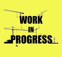 Work in progress by Logan81