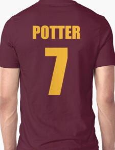 Potter 7 Top T-Shirt