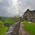 The Peak District: Peveril Castle & Cave Dale by Rob Parsons