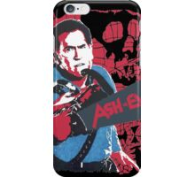 Ash vs. Evil Dead iPhone Case/Skin