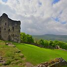 The Peak District: Peveril Castle & Mam Tor by Rob Parsons
