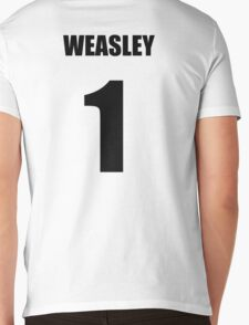 Weasley 1 Top T-Shirt