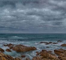 West Cape, Victoria - Australia by renekisselbach