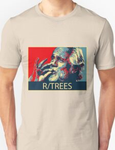 Tommy Chong - R/Trees T-Shirt
