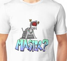 K9 confused Unisex T-Shirt