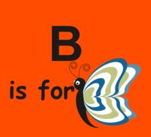 B is for... V4 Kids Clothes