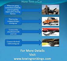 How Tow a Car by ashleyjohn