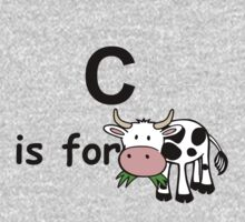 C is for ...V5 Kids Clothes