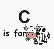 C is for ...V5 by Hallo Wildfang