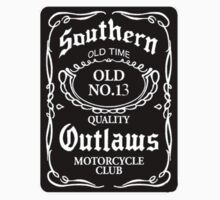 Old Time SOMC Sticker by somcshirts