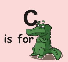 C is for ...V6 Kids Clothes