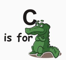 C is for ...V6 by Hallo Wildfang