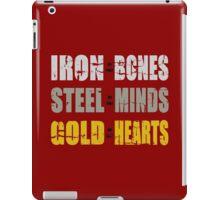 Metal Souls iPad Case/Skin