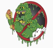 Ghostbusters Slimer Kids Clothes