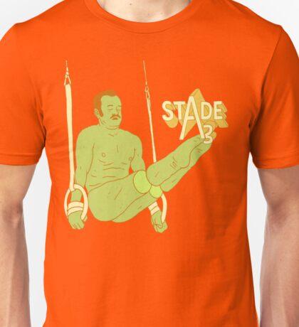 Mr. Oizo - Stade 3 Unisex T-Shirt