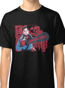 Ash vs. Evil Dead Classic T-Shirt