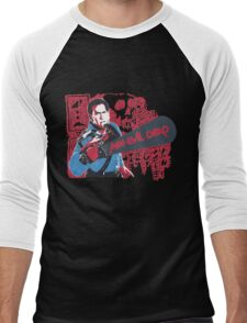 Ash vs. Evil Dead Men's Baseball ¾ T-Shirt