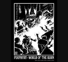 Porphyry: Face Off Teesh Unisex T-Shirt