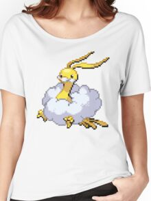 Shiny Altaria Women's Relaxed Fit T-Shirt