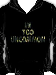 Uncommon Studios (Nervous) T-Shirt