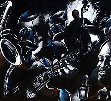 black music by paumorales