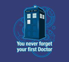 First Doctor Unisex T-Shirt