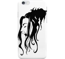 Amy Lee iPhone Case/Skin