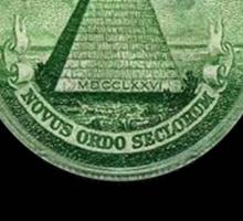 Disobey Illuminati/ Killuminati Sticker