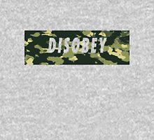 Camo Disobey Unisex T-Shirt