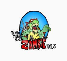 Zombie Teenage Mutant Ninja Turtle Unisex T-Shirt