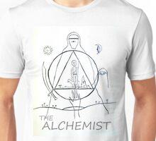 The Alchemist - Paulo Coelho Unisex T-Shirt